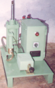 grease dispensing machine