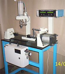 Ball Joint Testing machines india